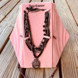 RARE Juicy Couture Rock & Royalty Collection WOW!